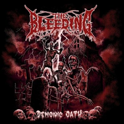 The Bleeding - Demonic Oath (EP) (2019)