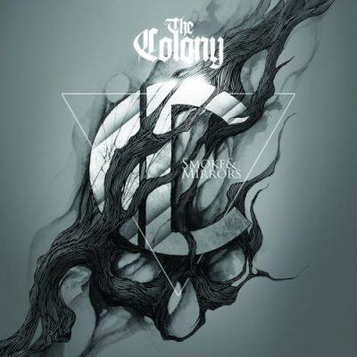 The Colony - Smoke and Mirrors (2019)