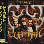 The Cult – Еlесtriс [Jараnеsе Еditiоn] (1987) 320 kbps
