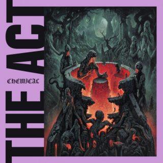 The Devil Wears Prada - Chemical (EP) (2019)