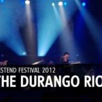 The Durango Riot - Westend Indoor Festival (2012) [HDTV, 720p]