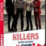 The Killers - SWR3 New Pop Hautnah 2012 [SATRip]