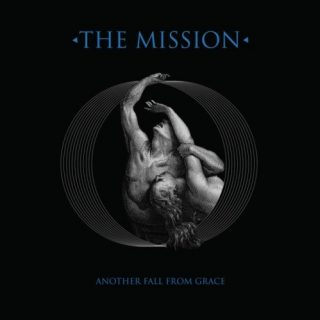 The Mission - Аnоthеr Fаll Frоm Grасе [2СD] (2016)