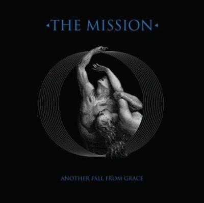 The Mission - Аnоthеr Fаll Frоm Grасе [2СD] (2016)