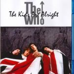 The Who – The Kids Are Alright 1979 [BDRip]