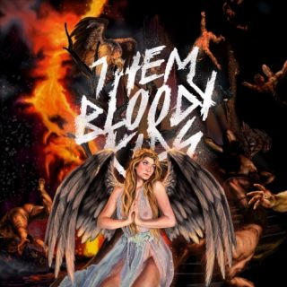 Them Bloody Kids - The Angel (EP) (2019)