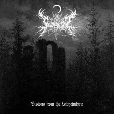 Thuringwethil - Visions From The Labyrinthine (2019)