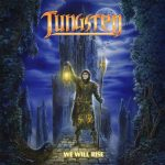 Tungsten – We Will Rise (2019) 320 kbps