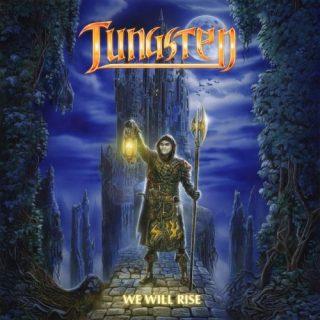 Tungsten - We Will Rise (2019)