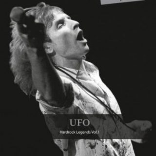 UFO - Rockpalast: Hard Rock Legends Vol.1 1980