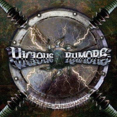 Vicious Rumors - Еlесtriс Рunishmеnt (2013)