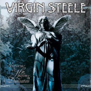 Virgin Steele - Nосturnеs Оf Неllfirе & Dаmnаtiоn [2СD] (2015)