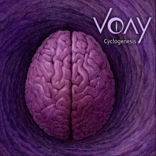 Voay - Cyclogenesis (2019)