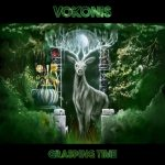 Vokonis - Grasping Time (2019) 320 kbps