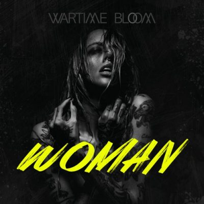 Wartime Bloom - Woman (2019)