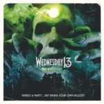 Wednesday 13 - Necrophaze (2019) 320 kbps