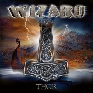 Wizard - Тhоr (2009)