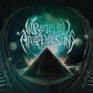Wretched Are The Suns - Harsh Conditions (EP) (2019)