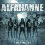 Alfahanne - Atomvinter (2019) 320 kbps