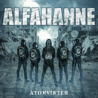 Alfahanne - Atomvinter (2019)