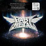 BABYMETAL – METAL GALAXY (Japanese Complete Edition) (2019) 320 kbps