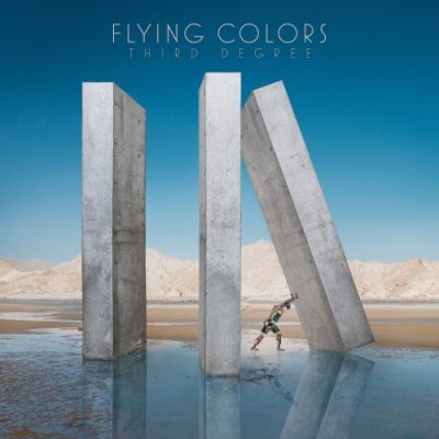 Flying Colors - Third Degree (Limited Edition Box Set) (2019)
