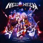 Helloween – United Alive in Madrid (2019) 320 kbps