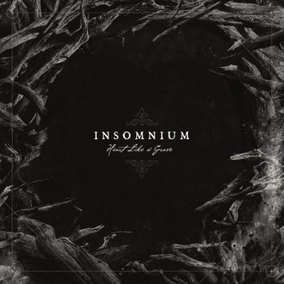 Insomnium - Heart Like A Grave (Deluxe Editioin) (2019)