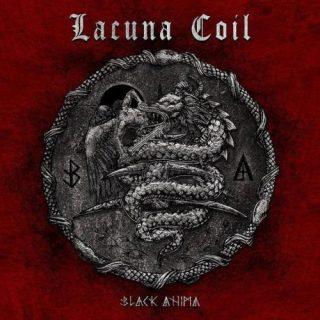 Lacuna Coil - Black Anima (Deluxe Edition) (2019)