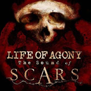 Life of Agony - The Sound of Scars (2019)