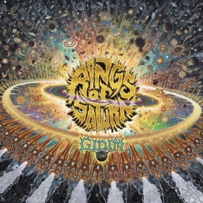 Rings Of Saturn - Gidim (2019)