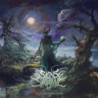 Signs of the Swarm - Vital Deprivation (2019)