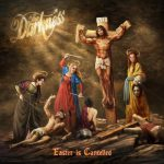The Darkness - Easter Is Cancelled (Deluxe Edition) (2019) 320 kbps