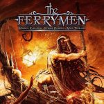 The Ferrymen – A New Evil (Japanese Edition) (2019) 320 kbps