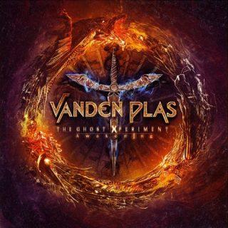 Vanden Plas - The Ghost Xperiment - Awakening (2019)