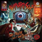 Wayward Sons - The Truth Ain't What It Used To Be (Japanese Edition) (2019) 320 kbps
