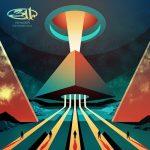 311 – Voyager (Instrumentals) (2019) 320 kbps