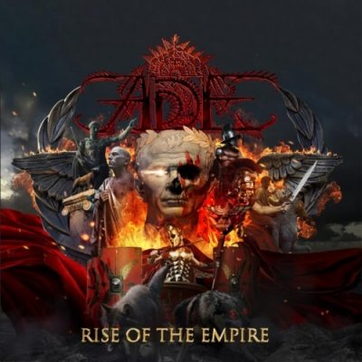 Ade - Rise of the Empire (2019)