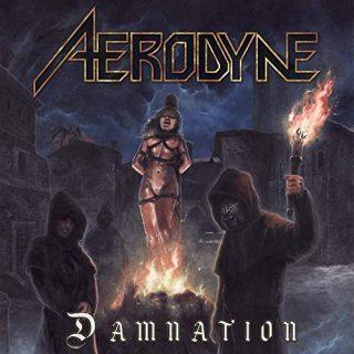Aerodyne - Damnation (2019)