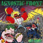 Agnostic Front - Get Loud! (2019) 320 kbps
