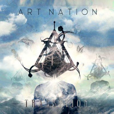 Art Nation - Transition (Japanese Edition) (2019)