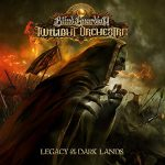 Blind Guardian - Twilight Orchestra: Legacy of the Dark Lands (Mailorder Edition, 4CD) (2019)