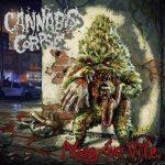 Cannabis Corpse – Nug So Vile (2019) 320 kbps