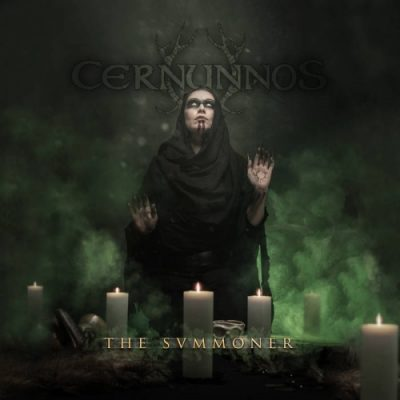 Cernunnos - The Svmmoner (EP) (2019)