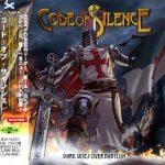 Code Of Silence – Dаrk Skiеs Оvеr Ваbуlоn [Jараnеsе Еditiоn] (2013) 320 kbps
