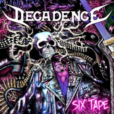 Decadence - Six Tape (2019)