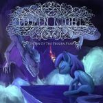 Frozen Night - Thorn of the Frozen Star (2019) 320 kbps