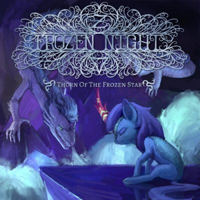 Frozen Night - Thorn of the Frozen Star (2019)