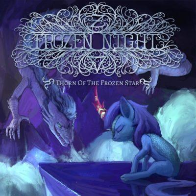 Frozen Night - Thorn of the Frozen Star (2019)