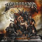 Helldorados - Lеssоns In Dесау (2014) 320 kbps